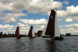 Oer Hollands bedrijfsweekend in Friesland